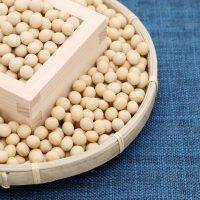 丹羽SOD素材の大豆