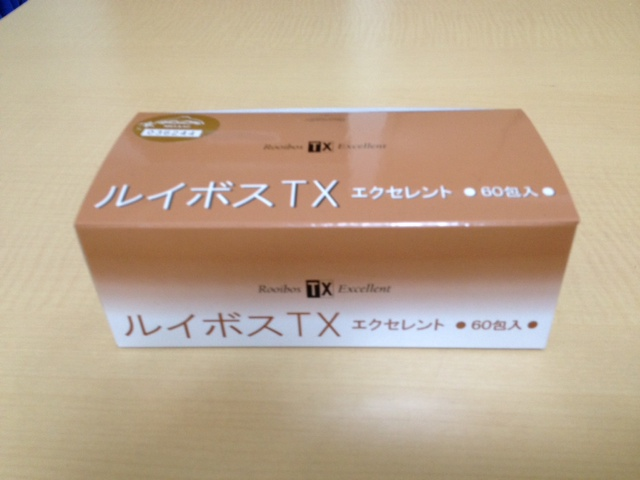 ルイボスTXエクセレントの商品画像